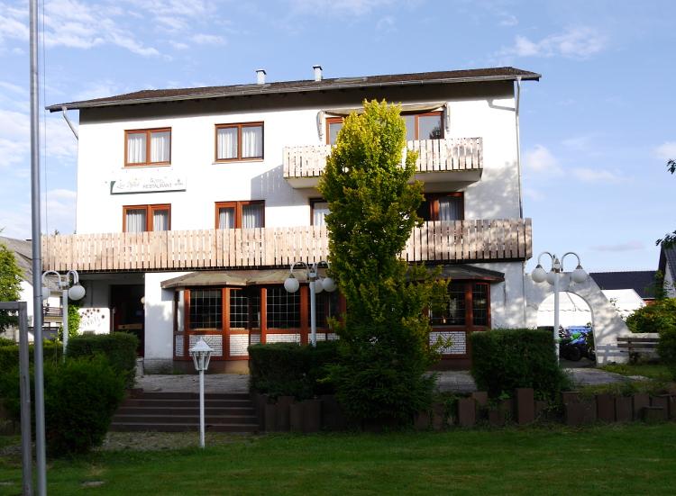 Sauerland Hotel zur Sonne