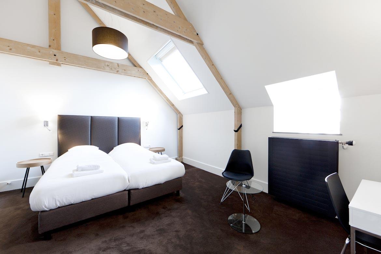 Comfort Room College Hotel Alkmaar