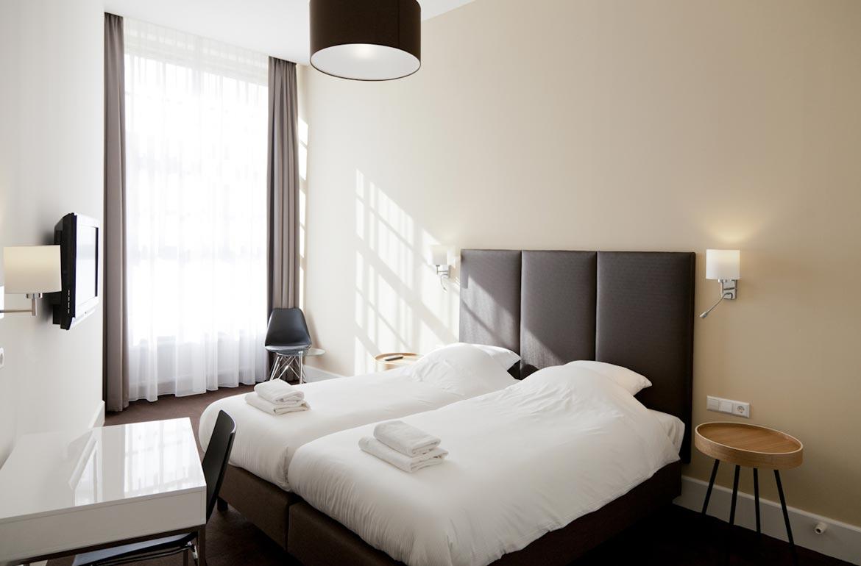 Standard-Zimmer College Hotel Alkmaar