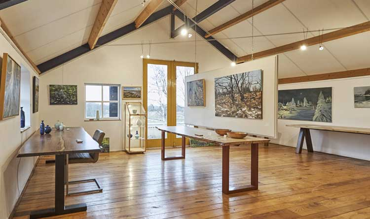 Galerie Koopmans