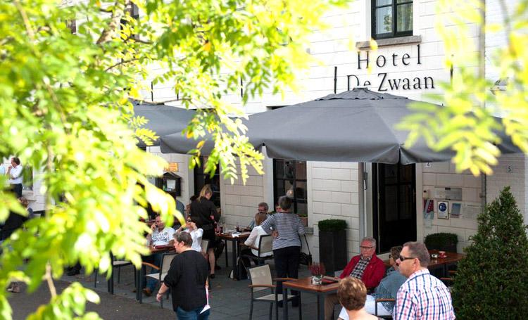 Hotel de Zwaan Venray