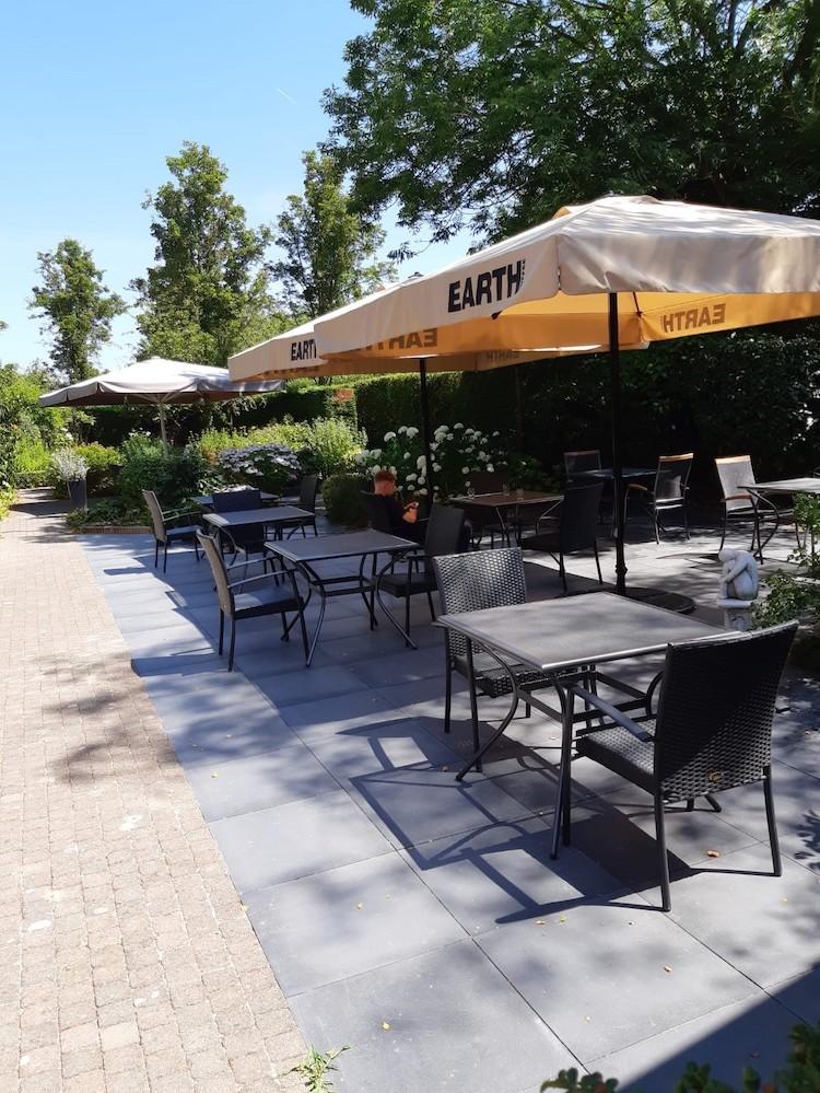 Hotel Randduin Garten