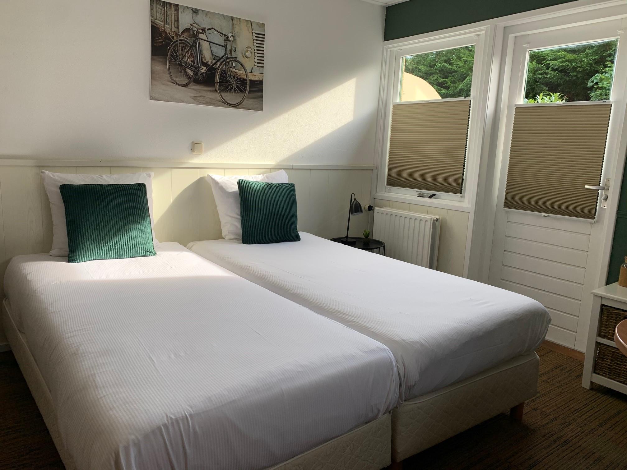 Hotel Randduin Studio met Balkon