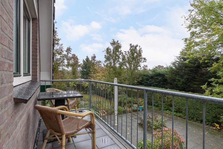 Hotel Randduin Studio mit Balkon