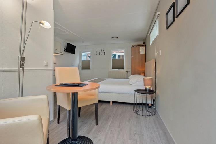 Hotel Randduin Studio met Terras